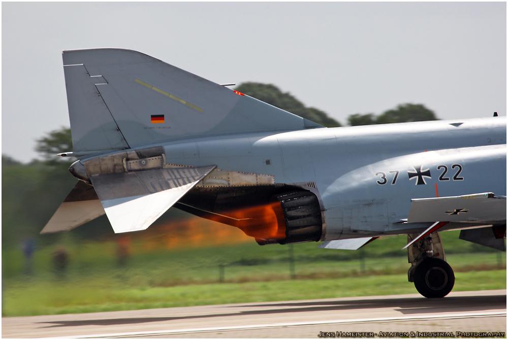 J-79 Triebwerk -AN-