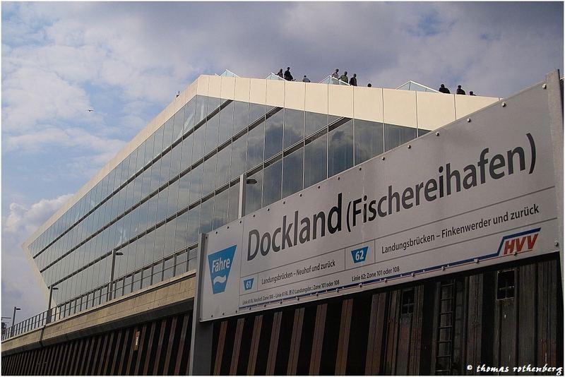 JA das Dockland,…