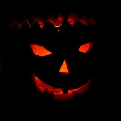 ja, Halloween kommt ;-)
