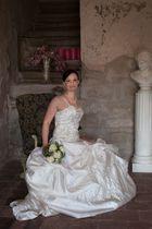 """""""Ja - ich will"""" - Hochzeit von Kelly und Sascha (1)"""