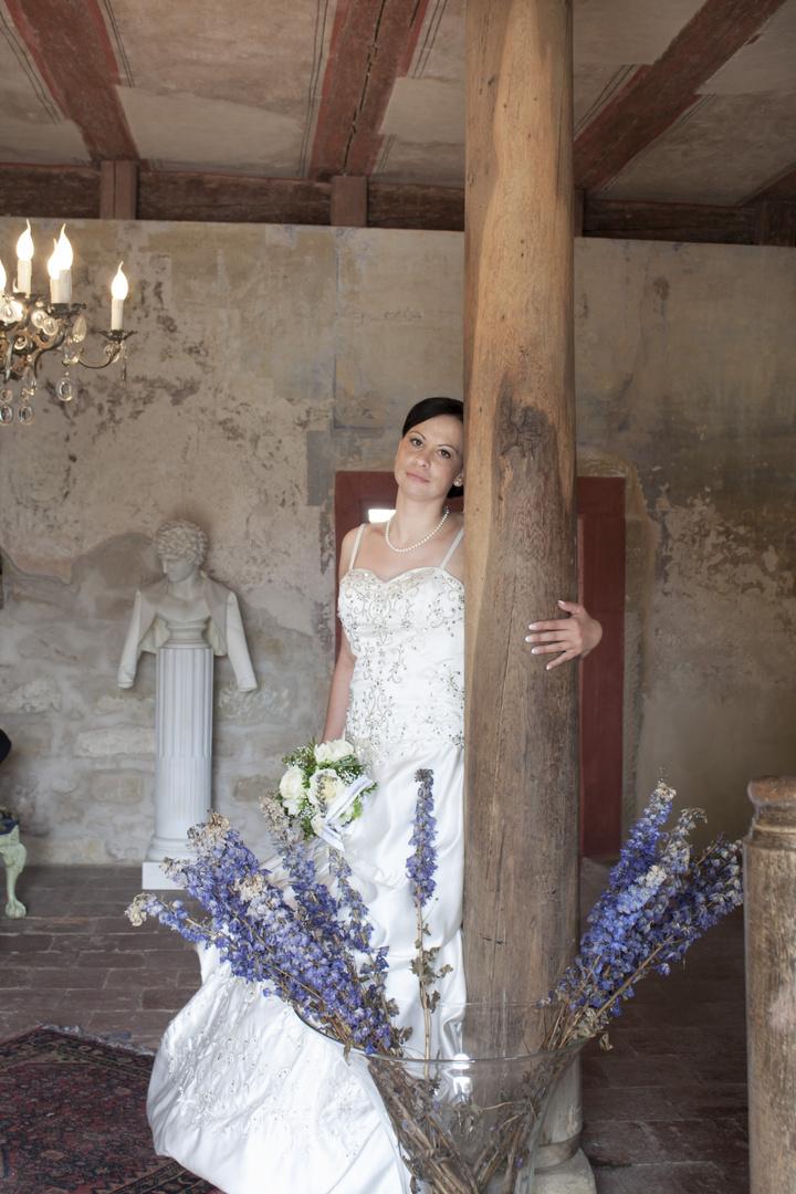 """""""Ja - ich will"""" - Hochzeit von Kelly und Sascha (2)"""