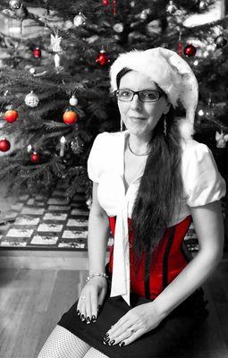 Ja, ist denn schon wieder Weihnachten?  ;-)