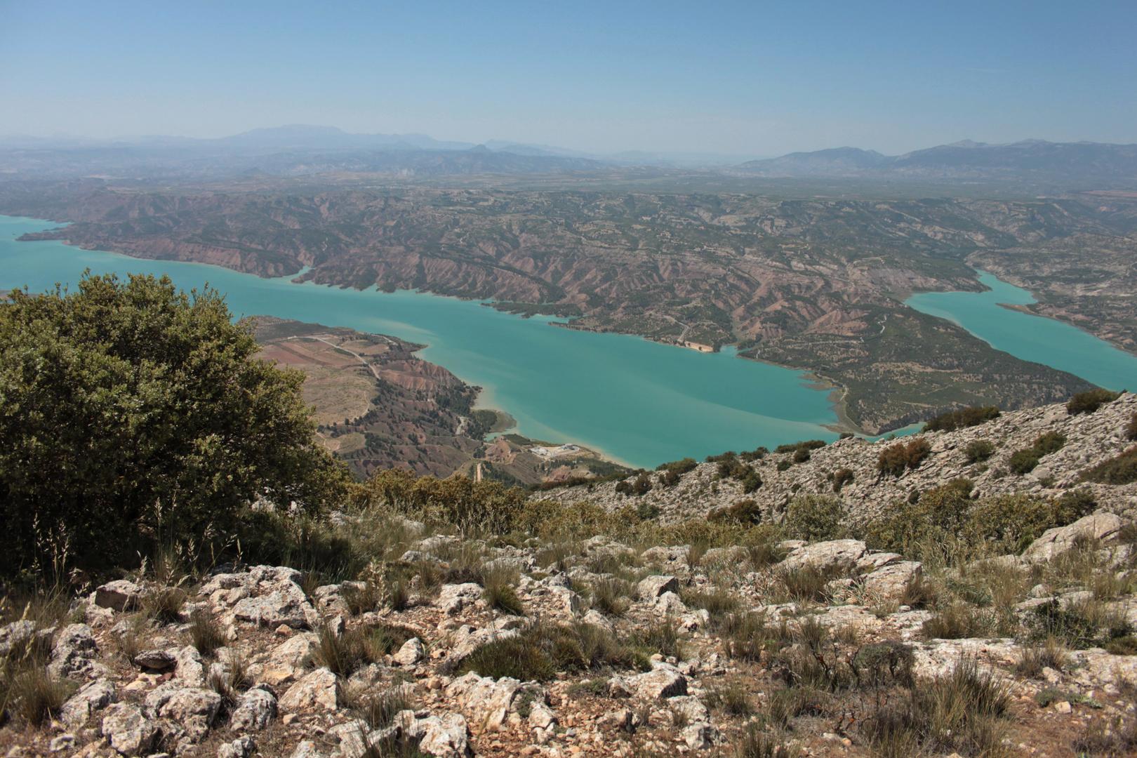 Jabalcón (1492 m).03