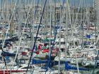 Jachthafen, La Rochelle