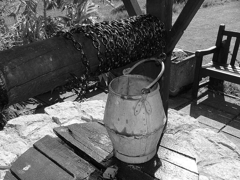 Jack and Jill's Bucket