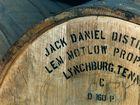 Jack Daniel Distillery (analog)