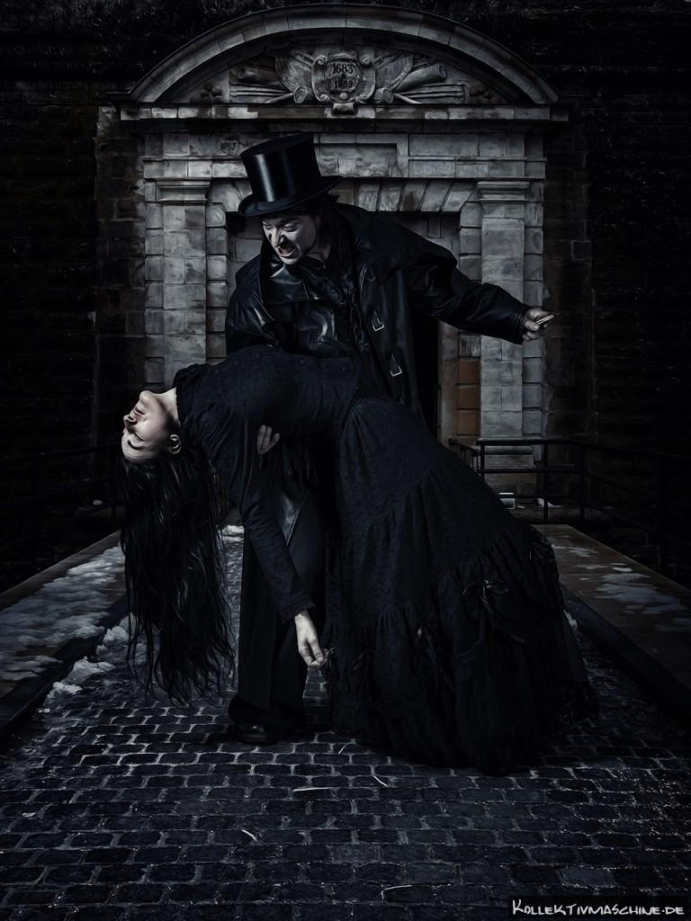 Jack the Ripper - Teil I