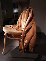 Jacke aus Holz (3)