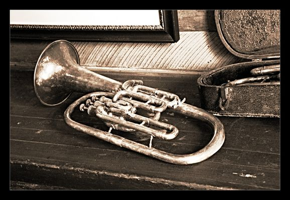 Jacks Trumpet