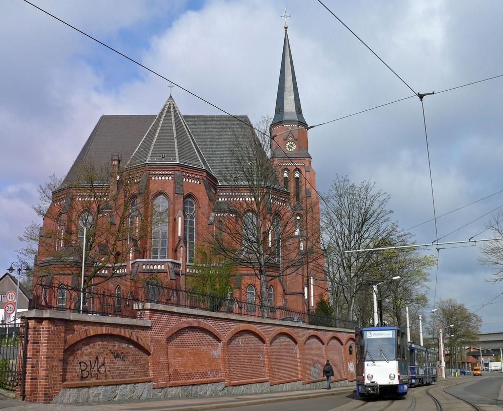 Jacobuskathedrale