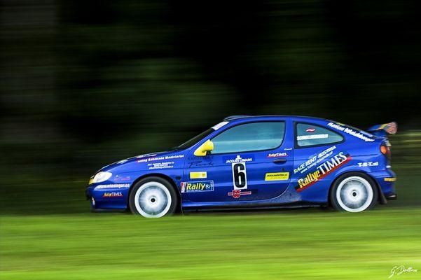 Jacques Lemans Rallye IV