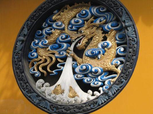 Jade-Tempel (Shanghai)