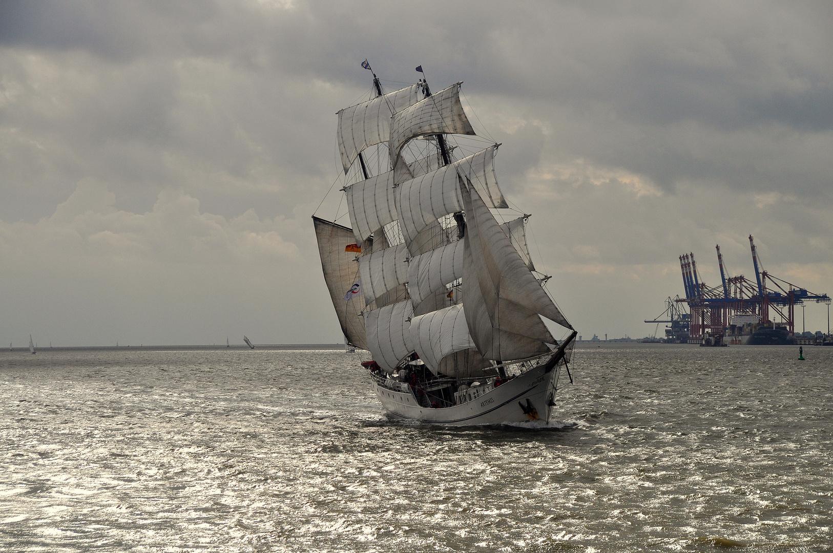 Jade Weser Port Cup 2012