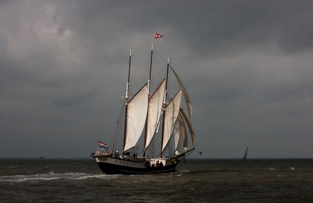 Jade-Weser-Port-Cup