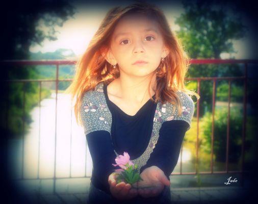 Jade....la petite princesse