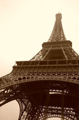 J'adore Paris♥ la tour eiffel