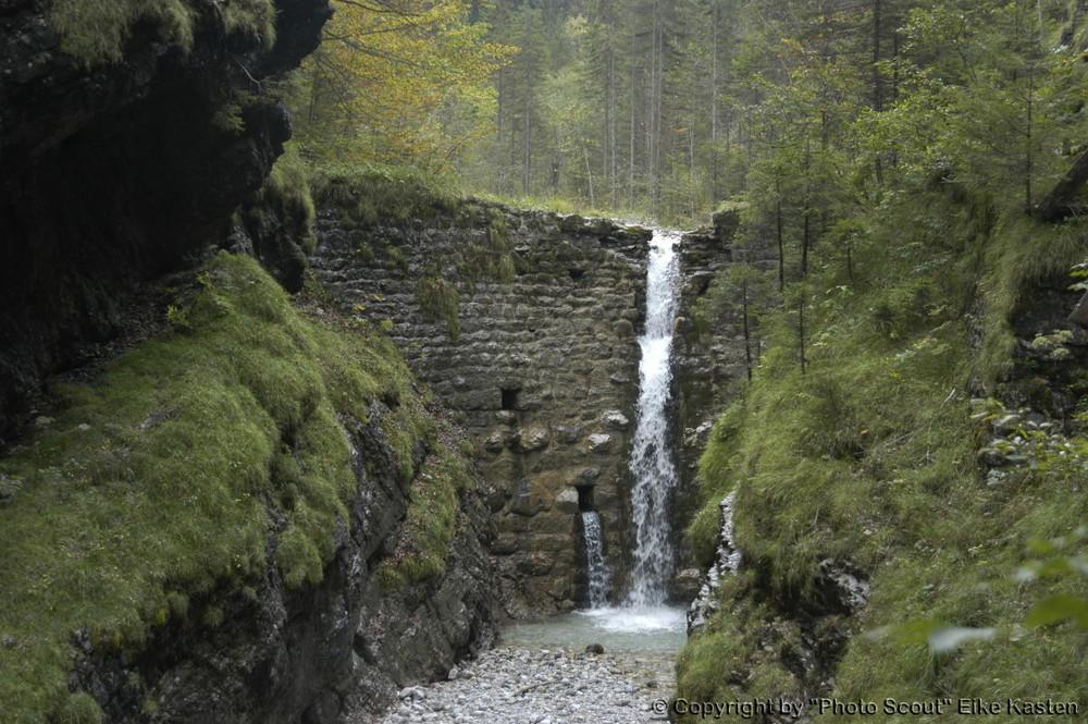 Jägersteig, Österreich