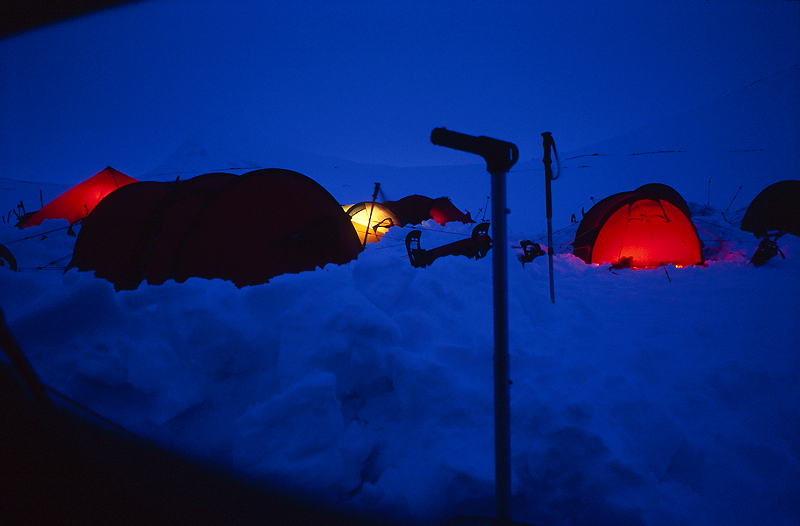 Jämtland mit Schneeschuhen #11