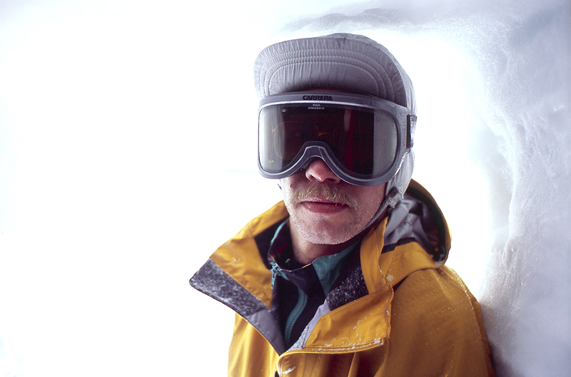 Jämtland mit Schneeschuhen #14
