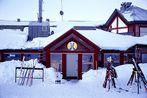 Jämtland mit Schneeschuhen #8