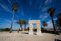 Jaffa Park