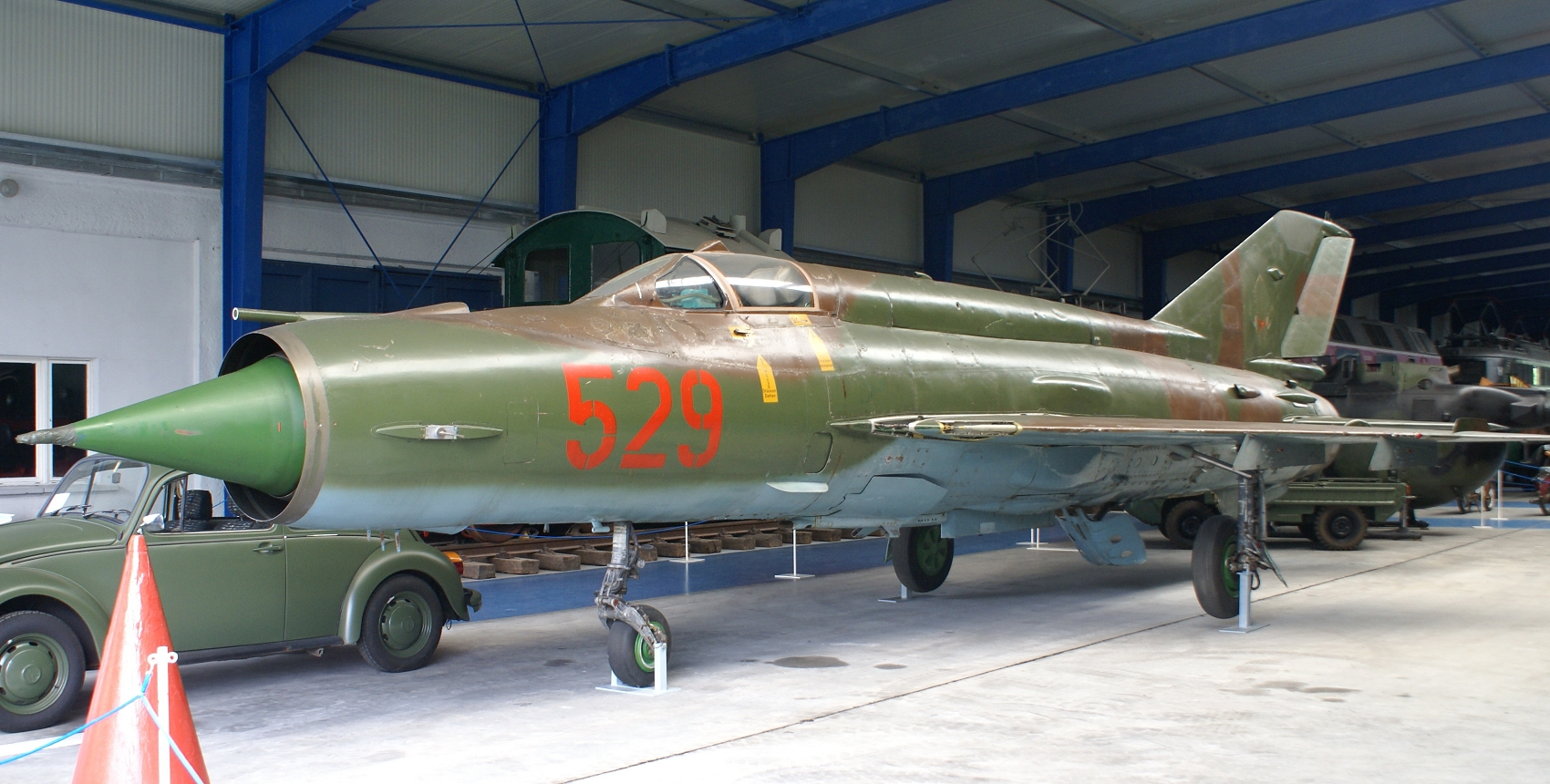 Jagdbomber 529