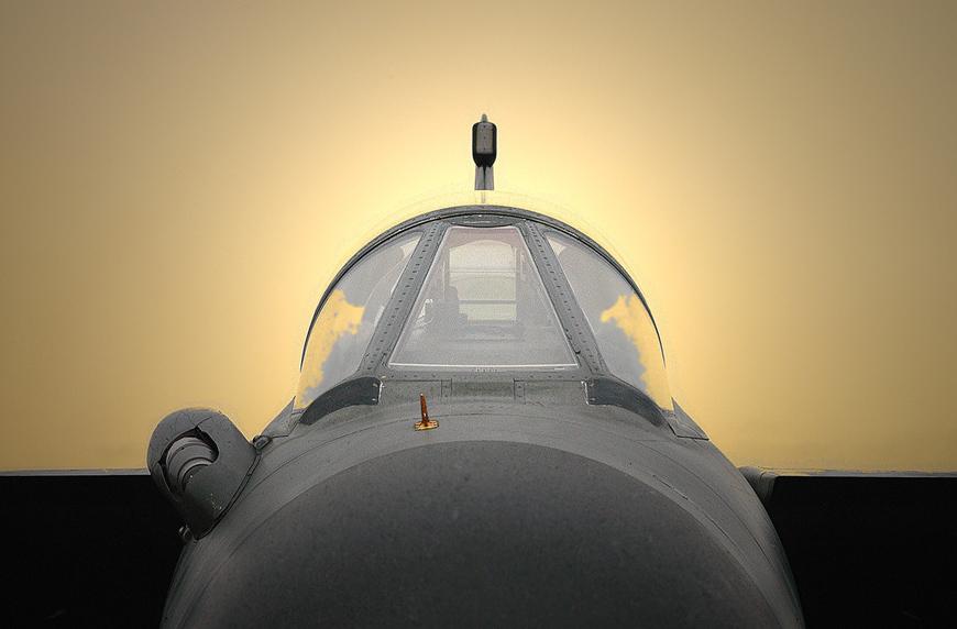 Jagdbomber Tornado