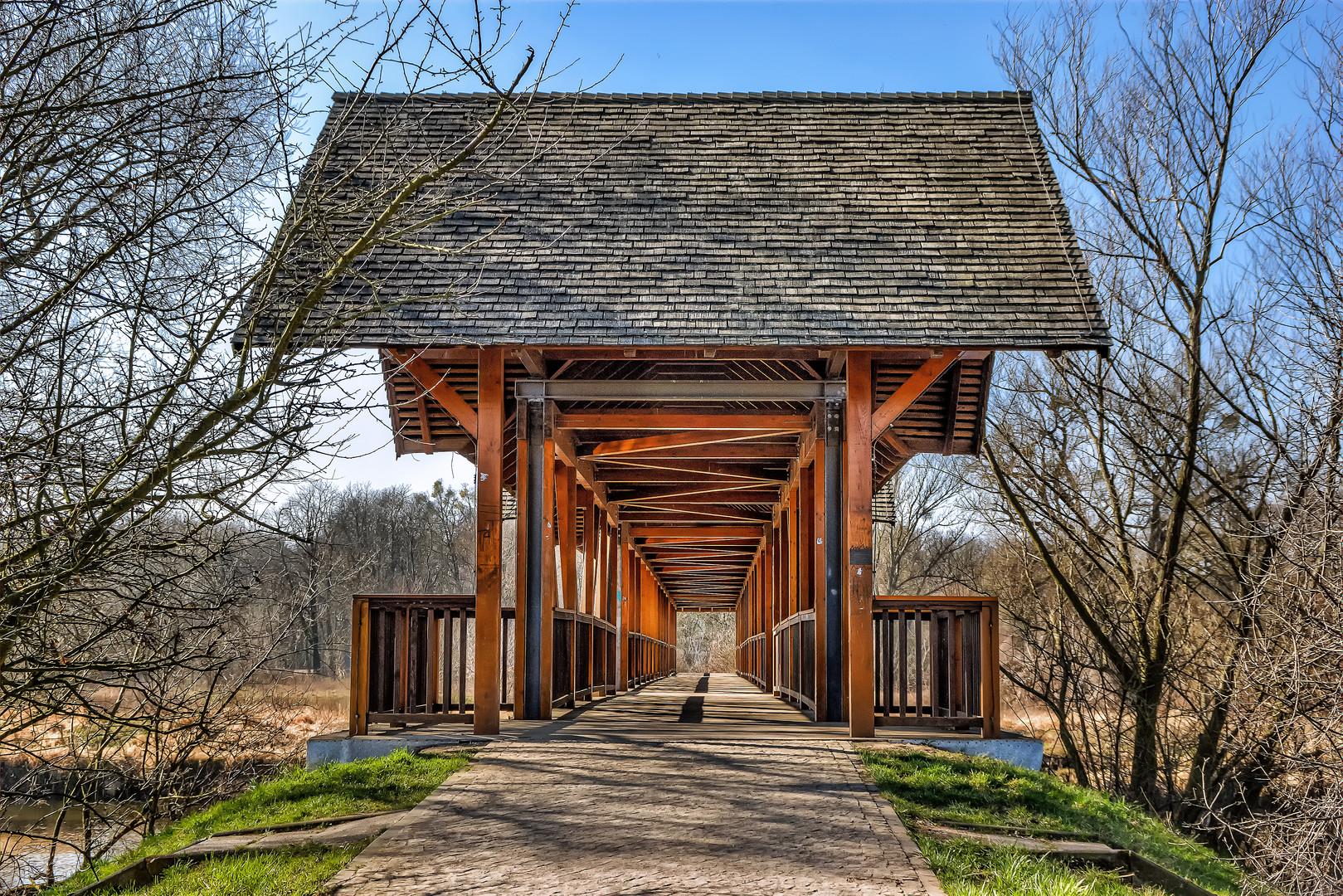 Jagdbrücke #3