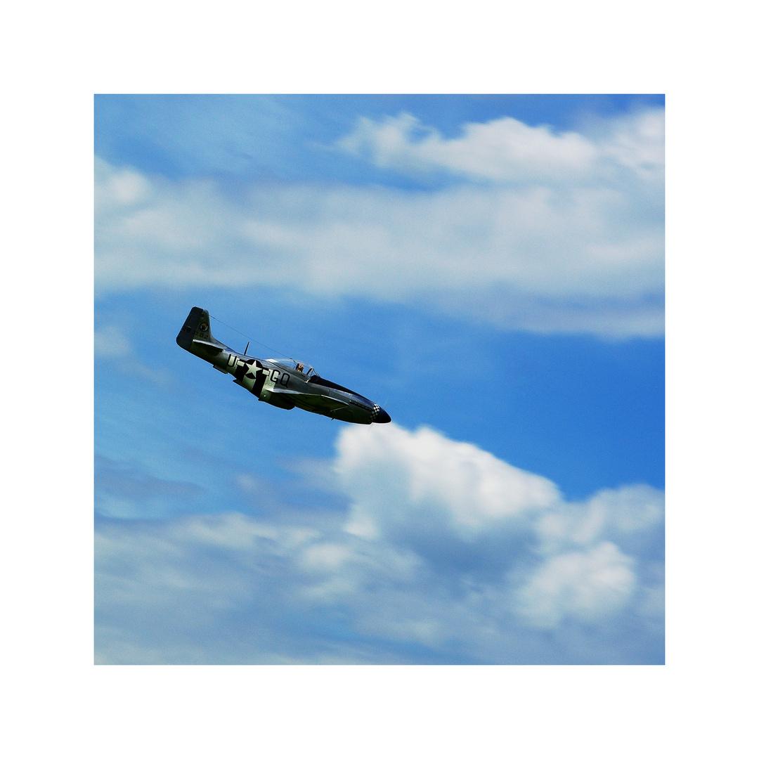 JagdFlugzeug-P51-D-Mustang.I. ...