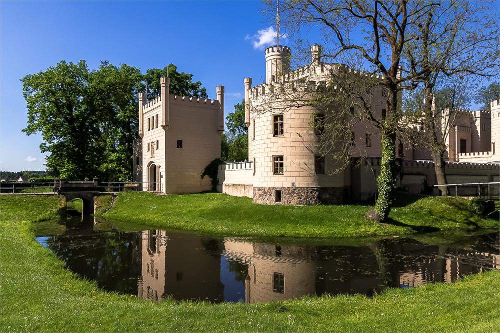 Jagdschloss Letzlingen (II)
