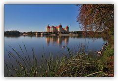 Jagdschloss Moritzburg ...
