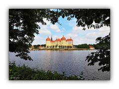 Jagdschloss Moritzburg - 2
