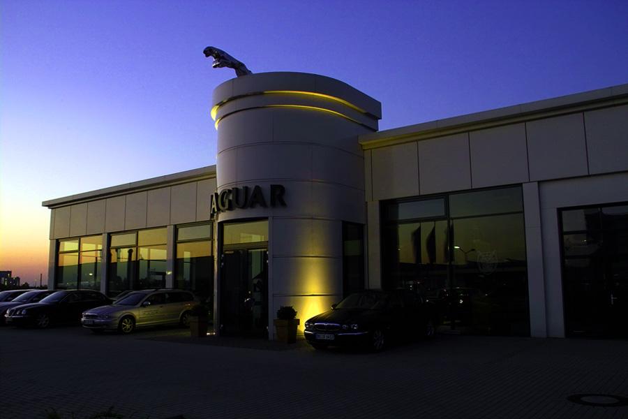 Jaguar Dortmund