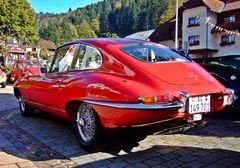 Jaguar E-Type SII 2+2 Coupe -2-