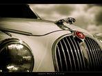 Jaguar MkII 3.4 Litre - 1 -