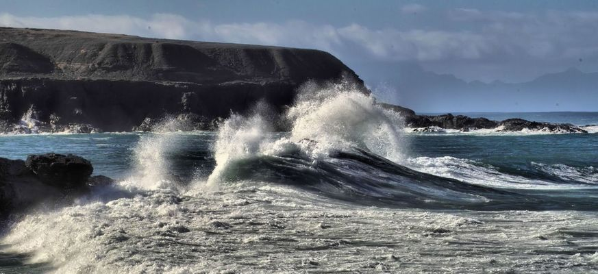 --Jahreswechsel auf Fuerteventura--
