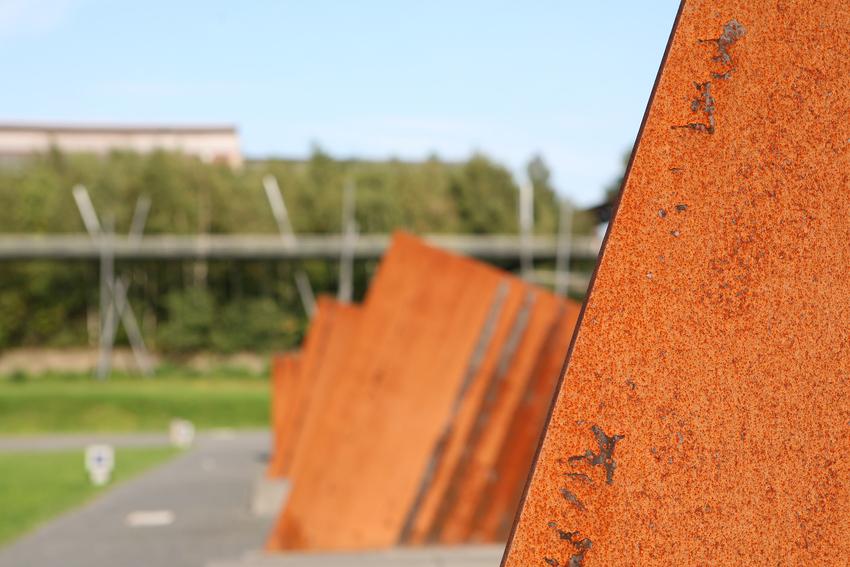 Jahrhunderthalle Bochum I