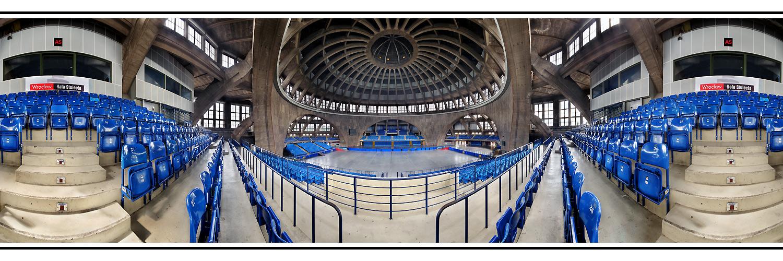 Jahrhunderthalle - Breslau - 360 Grad