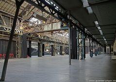 Jahrhunderthalle II Bochum