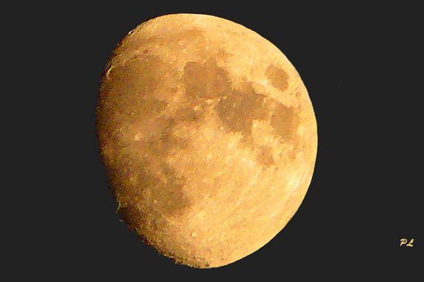 J'ai décroché la lune