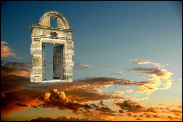 J'ai mis devant toi une porte ouverte, que personne ne peut fermer.