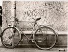 j'ai retrouvé mon vélo !!!!!!
