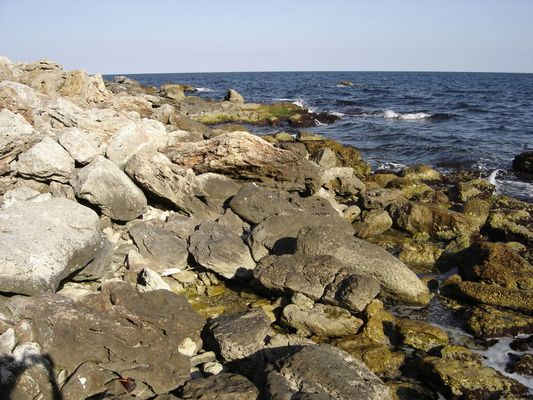 Jailata - Cherno more