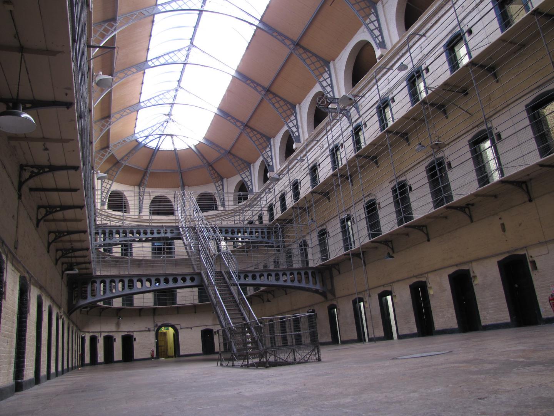 Jailbreak (Irland)