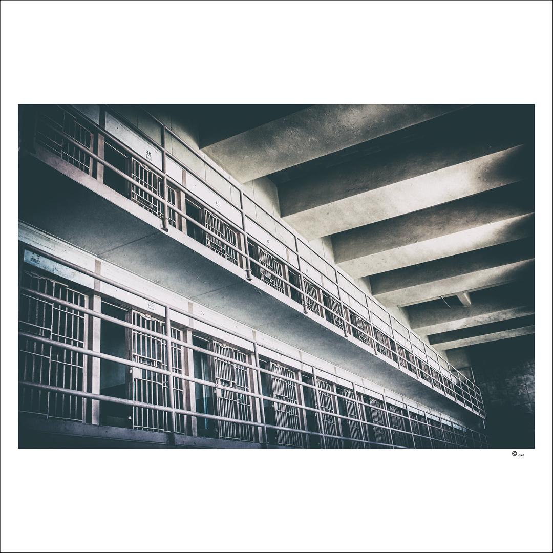~ jailhouse ~