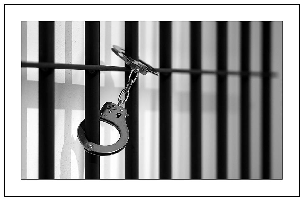 Jailhouse No. 1