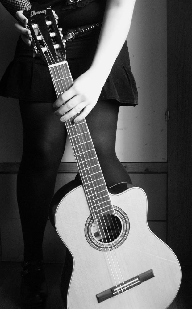 J'aime la musique.