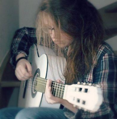 J'aime les vieilles musiques. Et je le revendique!