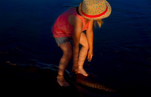 j'aimerais toujours la mer