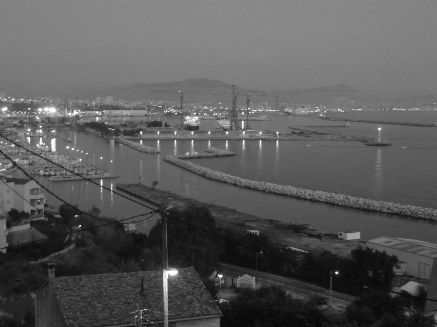 J'aimes les lumières mais ... que de Marseille !!